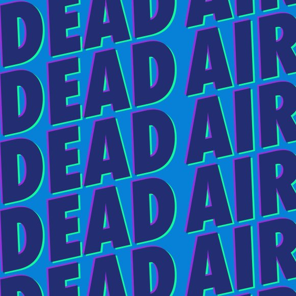Dead Air- LOGO DONE